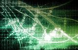 Techno Organic Alien Technology