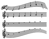 notes for music