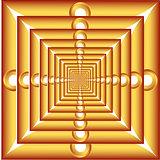 Patterned image