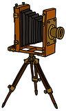 Historical camera
