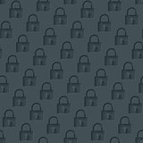 Dark gray padlocks wallpaper.