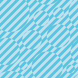Striped seamless background