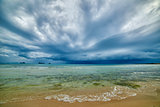 THE GATHERING STORM`