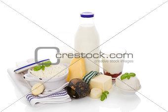 Dairy.