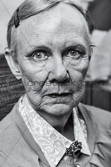 Single Old Lady