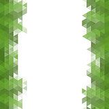 frame abstract seamless