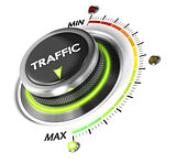 Generate More Web Traffic