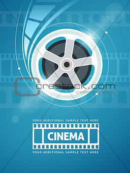 Cinema movie film