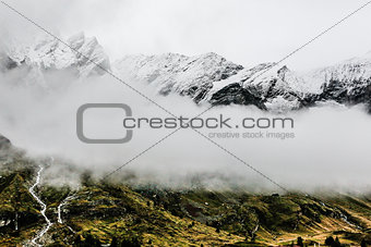Alpi pennine