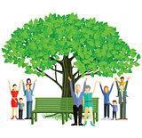 generations tree