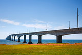 Confederation Bridge, PEI Canada