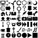 Computer program signs silhouettes