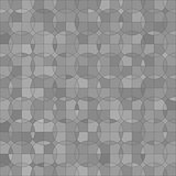 Abstract Circle Grey Background