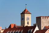 Town hall Regensburg