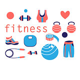 tools for sports and fitness