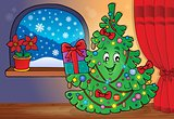 Christmas tree topic image 3