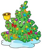 Christmas tree topic image 4