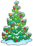 Christmas tree topic image 7