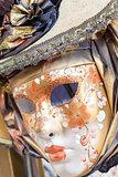Mask, Carnevale di Venezia, Carnival of Venice