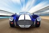 sport race car