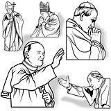 Pope Set
