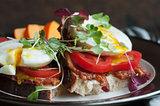 Breakfast Tartine