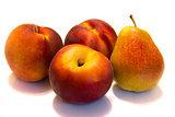 peaches and pearmarmalades