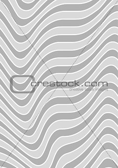 Gray Striped Texture