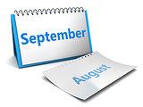 september month