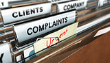 Customer Service, Complaint