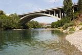 Moraca bridge