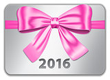 2016 gift card