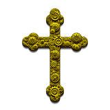 Mechanical Cross