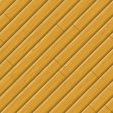 Seamless background, wooden parquet