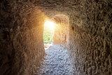 Vardzia caves monastery