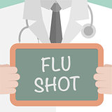 Medical Board Flu Shot