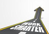 road Work Smarter