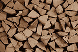 vector firewood
