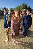 Barefoot Pagans Outdoors