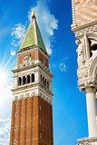 Campanile di San Marco - Venezia Italia