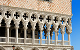 The Doge Palace - Venice Italy