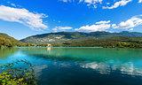 Lago di Toblino - Trentino Italy