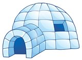 Igloo theme image 1