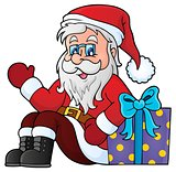 Santa Claus topic image 4
