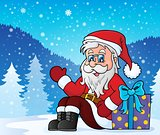 Santa Claus topic image 5