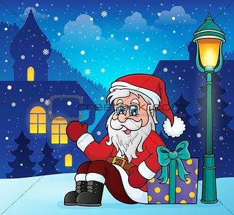 Santa Claus topic image 6