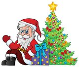 Santa Claus topic image 7