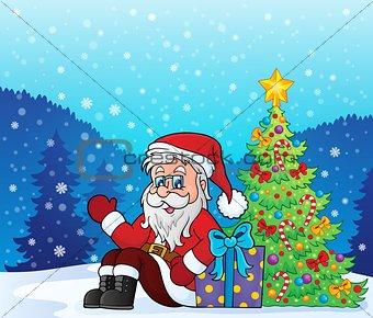 Santa Claus topic image 8