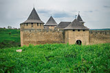 Old Khotyn Fortress