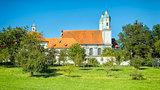 Monastery Holzen